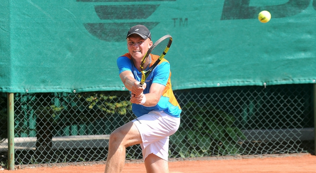 Tenis final